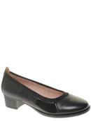 Женская обувь из натуральной кожи — купить в интернет-магазине Sno ... 40f644d978c