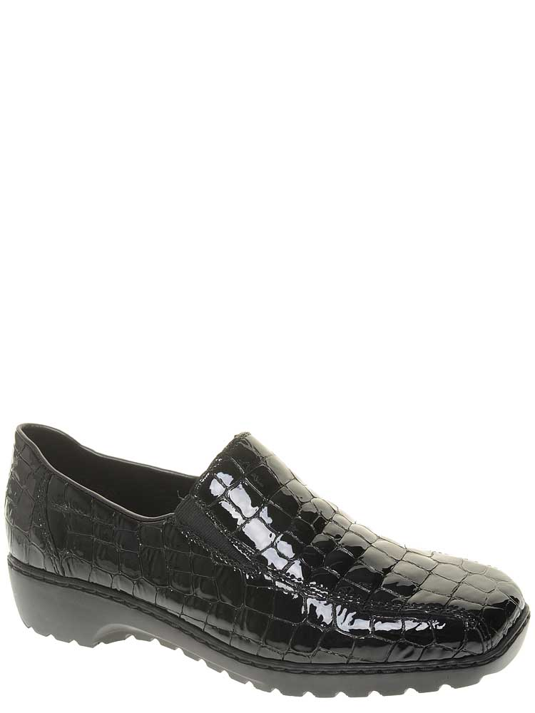 92d699a6c Rieker (Doro) туфли женские демисезонные артикул L6070-00 (цвет ...