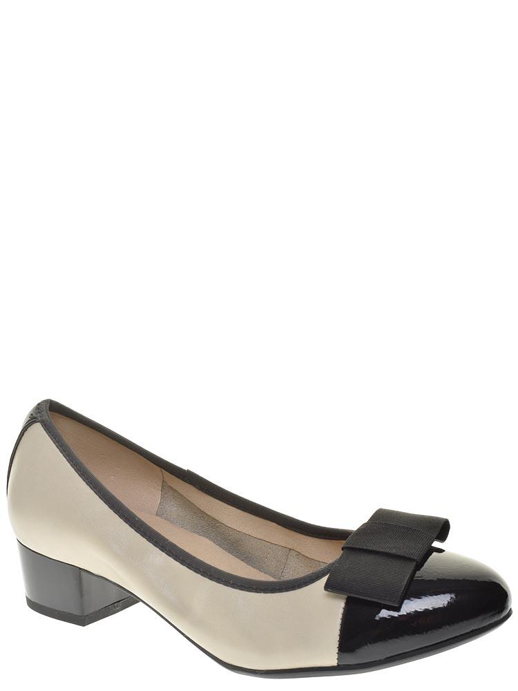 c85caa5eb Caprice (комбинированный) туфли женские лето артикул 22305-20-403 ...