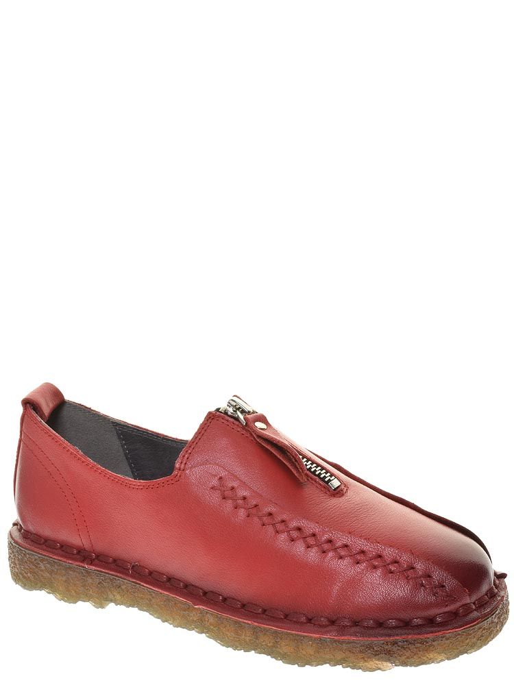 ebd37b207 TOFA (красный) ТОФА туфли женские демисезонные артикул 811001-5 за ...