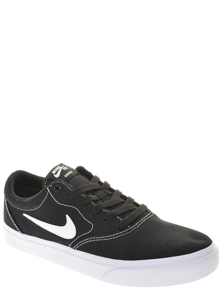 Nike (SB Charge CNVS) кеды мужские лето
