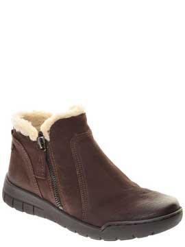 Relaxshoe (fondente) ботинки женские демисезонные артикул 290-102 за 5599 руб. купить по выгодной цене в интернет-магазине Sno-ufa.ru в Москве