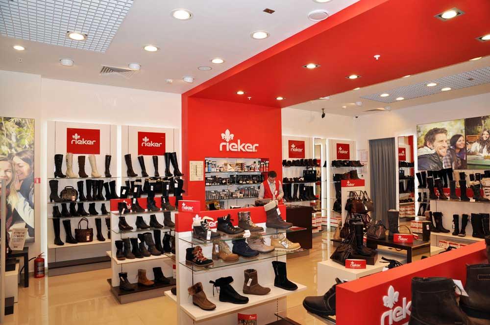 австрийская обувь магазин: